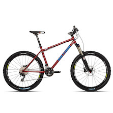 On-One 456 Evo 2 Shimano Deore Mountain Bike