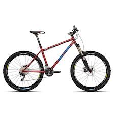 On-One 456 Evo 2 Shimano Deore Mountain Bike