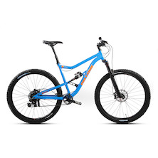 On One Codeine 29er Sram NX1 Fully Loaded Limited Edition Mountain Bike