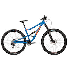 On-One Codeine 29 SRAM X9 Mountain Bike
