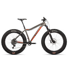 On-One Fatty Trail SRAM X01 Fat Bike