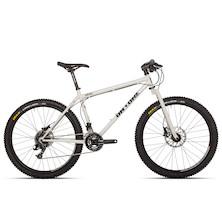 "On One Inbred 26"" Steel Rigid Mountain Bike SRAM X5"
