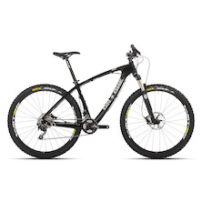 On-One Lurcher 29er Deore Mountain Bike