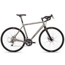 On-One Pickenflick Gravel Force 22 Cross Bike