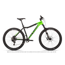 On One Parkwood 27.5 SRAM NX1 Mountain Bike