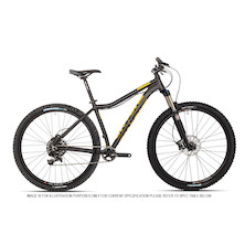 On One Parkwood 29er SRAM NX1 Mountain Bike
