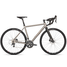 Planet X Tempest Titanium Gravel Road Bike Shimano Ultegra 6800