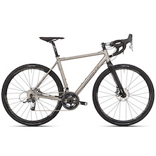 Planet X Typhoon Titanium Cross Bike Sram Force 22 HDR
