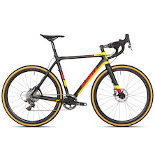 Planet X XLS SRAM Force 1 Carbon Wheels Cyclocross Bike