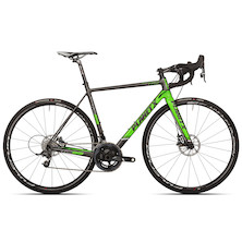 Planet X RTD-90 Comp SRAM Force 11 Disc Road Bike