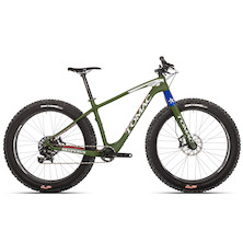 Tomac Hesperus SRAM X01 Carbon Fat Bike