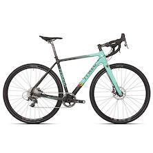 Tomac Montezuma Sram Force 1 HRD Gravel Bike