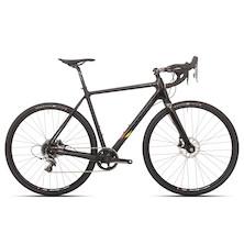 Tomac Montezuma SRAM Rival 1 HRD Gravel Bike