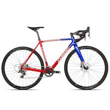 Tomac Mesa Verde Sram CX1 Cyclo Cross Bike