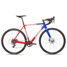 Tomac Mesa Verde SRAM Rival 1 Cyclocross Bike