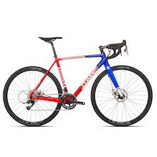 Tomac Mesa Verde SRAM Rival 11 Mechanical Disc Cyclocross Bike