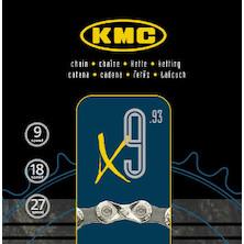 KMC X9-93 Chain