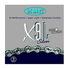 KMC X9-L Chain