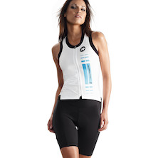 Assos NS Superleggera  Ladies Sleeveless Jersey