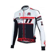 Bergamo Indianapolis Long Sleeve Jersey