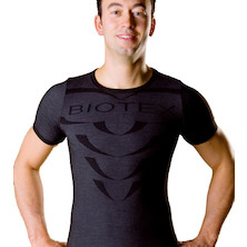 Biotex mOOve Seamless T-Shirt