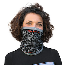 Biotex Multi-functional Neck Warmer