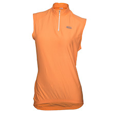 Biemme Sleeveless Half Zip Jersey Ladies
