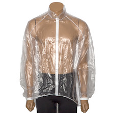 Biemme Transparent Jacket
