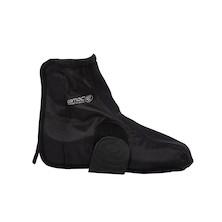 Carnac Neoprene Titanium Velcro Overshoes