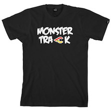 Cinelli Monster Track T-Shirt