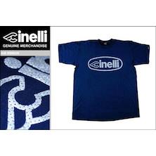 Cinelli Air Ribbon T Shirt