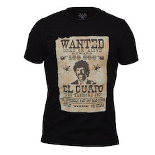 El Guapo Urban Wash T-Shirt 175g