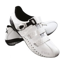 Fizik R3 Womens Pure White Cycling Shoes