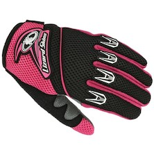 Lizard Skins Charger Womens Gloves