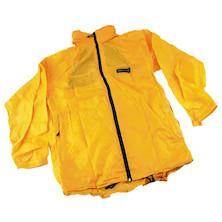 Mac-In-A-Sac Jacket W/ Full Zip