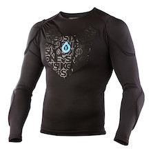 661 Sub Gear LS Shirt Black