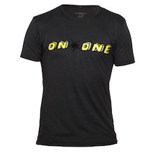 On-One Drink Beer Bamboo T-Shirt 150g