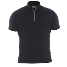 On-One Merino Core Element Short Sleeve With Zip 200g