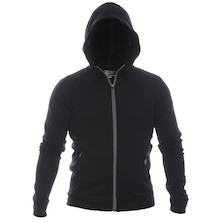 On-One Merino Element Full Zip Hooded Jacket