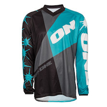 On-One Gravity Long Sleeve Jersey