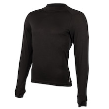 On-One Merino Perform Baselayer High Neck Long Sleeve 150g