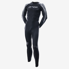 Orca Mens S5 Full Sleeve Wetsuit