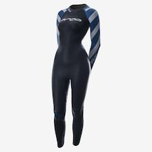 Orca Womens Equip Fullsleeve Wetsuit