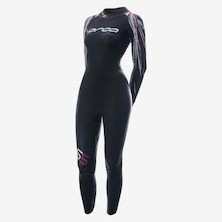 Orca Womens S5 Full Sleeve Wetsuit