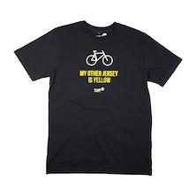 Plain Lazy T-shirt Tour Of Britain