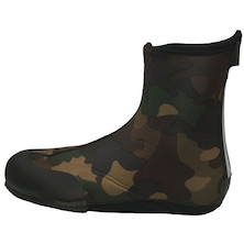 Primal Wear Camo Neoprene Booties