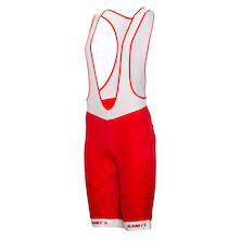 Planet X Corsa Bib Short