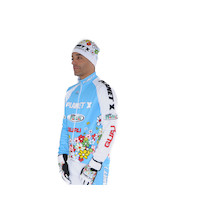 Planet X Guru Team Zero Wind LS Jacket