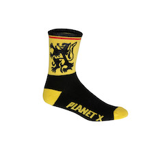 Planet X Thicky Merino Socks (3 Pack)
