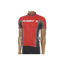 Planet X Short Sleeved Jersey